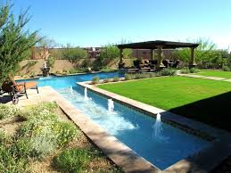 Backyard Designs With Pool 10 Awesome Swimming Pools For Small Backyards Rilane