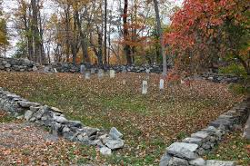Bedford New York Caring For The Historic Burying Grounds Of Bedford New York The