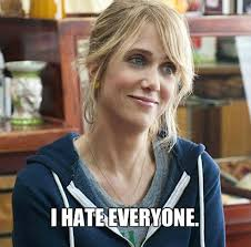 Kristen Wiig Memes - 11 funny kristen wiig pics that will make you wig out sports food