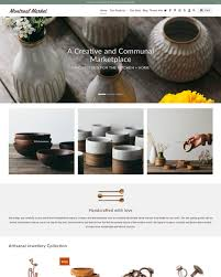 austin theme retina ecommerce website template