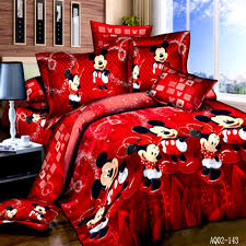 Buy Cheap Comforter Sets Online Bedroom Astounding Popular Mickey Mouse King Size Bedding Buy