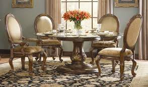 Rustic Dining Room Table Centerpieces Dining Room Classic Round Laminated Dining Table Centerpieces