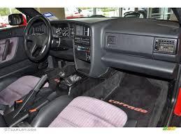 Corrado Vr6 Interior All Types 1990 Volkswagen Corrado G60 Specs 19s 20s Car And