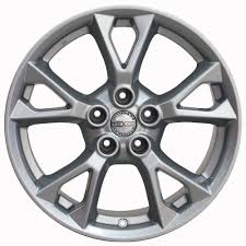 lexus wheels and tyres amazon com 18x8 wheel fits nissan infiniti nissan maxima style
