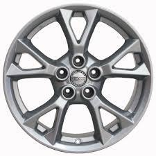 nissan altima oem wheels amazon com 18x8 wheel fits nissan infiniti nissan maxima style