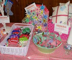 gingham glory castleton christmas craft fair november 2014