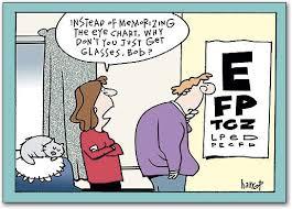 Eye Doctor Meme - 118 best classic eye humor images on pinterest hilarious funny