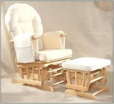 Rocking Chair In Nursery Maternity Rocking Chair Rocking Chair Wooden Glider