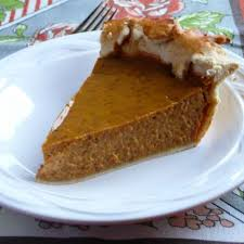 pumpkin pie recipe all recipes uk