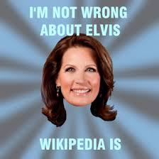 Michele Bachmann Meme - image 163452 michele bachmann newsweek photo know your meme