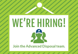 advanced disposal corporate office residential trash removal recycling services advanced disposal