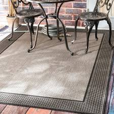 Free Area Rugs Outdoor Area Rugs Neutral Border Indoor Outdoor Area Rug Free