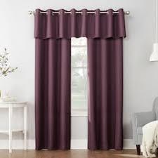 Grommet Curtains Grommet Curtains U0026 Drapes Window Treatments Home Decor Kohl U0027s