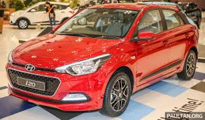 kereta hyundai ioniq giias 2016 hyundai i20 hatch launched in indonesia