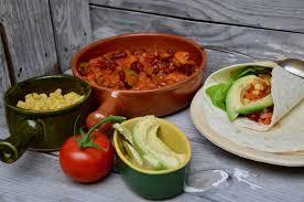 cuisine mexicaine fajitas fajitas vegan la p tite cuisine de pauline