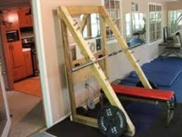 Squat Rack And Bench Power Rack And Bench Foter