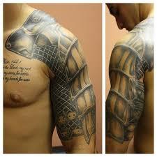 37 best shoulder armor tattoo images on pinterest shoulder armor