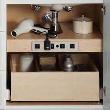 Storage Solutions For Small Bathrooms Best 25 Hair Dryer Storage Ideas On Pinterest Hair Dryer Holder