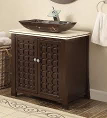 Narrow Rectangular Bathroom Sink Vessel Sinks Impressive Narrow Rectangular Vessel Sink Picture