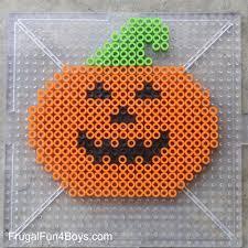 Halloween Perler Bead Templates by Halloween Perler Bead Patterns Patterns Kid