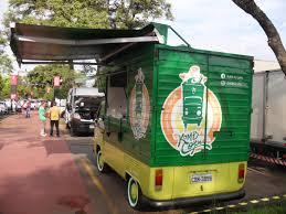 volkswagen kombi food truck auto show volkswagen kombi foodtruck 1996 1996