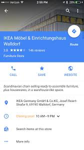 Map Store Google Expansion Of Local Inventory Ad Product Search Now Live In