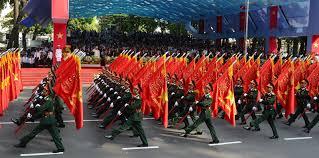 Viet Nam Flag South Vietnam Flag Still Flies High Asia Times