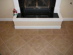 white baseboard along ceramic tile floor baseboard pinterest