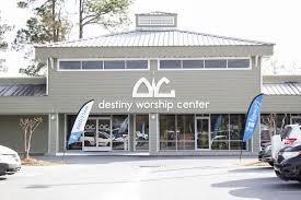 destiny worship center freeport campus freeport church