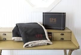 faux leather throw pillows faux leather throws u2014 kanata blanket u2014 luxurious and chic