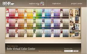 behr paint colors top 20 picks for 2013