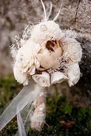 Shabby Chic Wedding Bouquets by 56 Best Alternative Wedding Bouquets Images On Pinterest
