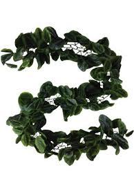 magnolia leaf garland buy cqt artificial magnolia leaves wedding decoration silk