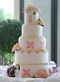 wedding cake in hawaii wedding cake idea