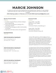 new resume formats 2017 successful career change resume sles resume sles 2017