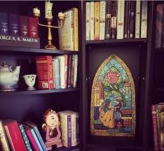 Best  Beauty And The Beast Ideas On Pinterest Enchanted Rose - Beauty and the beast dining room