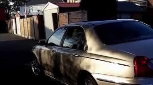 rover 75 2000 connoisseur se highline 2 5 v6 auto youtube