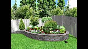 Modern Landscaping Ideas For Backyard Garden Decorating A Modern Landscape In Home Backyard Garden