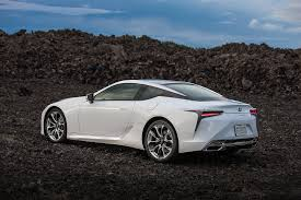 pictures of lexus lf lc lexus talks up performance in first lc 500 spot