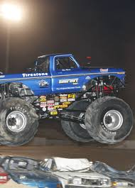 bigfoot monster truck museum wallpaper photos of bob chandler and monster truck bigfoot