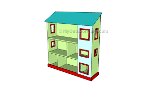dollhouse plans woodworking general