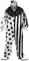 Black White Striped Halloween Costume 17 Clown Skittles Stuff Images Clown Costumes