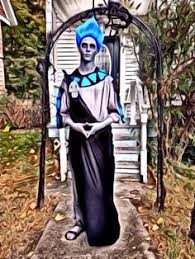 Utz Costume Diy Guides Cosplay Persephone Hades Nice Hades Pictured