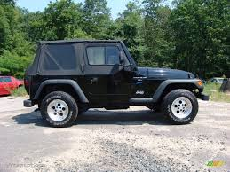 small black jeep stunning 1997 jeep wrangler on small vehicle decoration ideas with