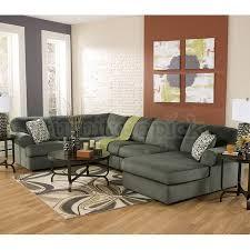 Sectional Living Room Sets Sale Living Room Jessa Place Pewter Sectional Living Room Set