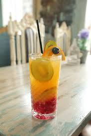 rainbow cocktail drink the tipsy bird thetipsybird twitter