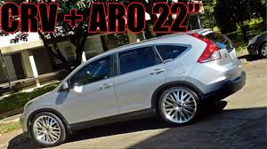 honda crv on 24 u0027s that u0027s so awesome dub u0026coustom
