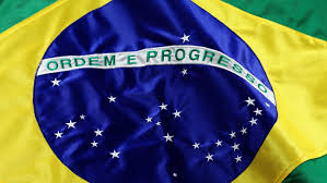 What Colour Is Brazil Flag What Does It Say On The Brazilian Flag Reference Com