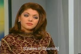 Soraya Montenegro Meme - 29 in spanish memes that ll make you say literally me vivala