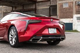 lexus ct200 2018 2018 lexus lc 500 fine 2018 first drive 2018 lexus lc 500 and